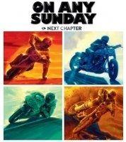 Cinéma : On Any Sunday, The Next Chapter [+ vidéo]
