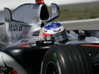F1 : McLaren Mercedes F1 Team 2007
