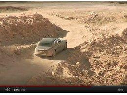 Aventure : oubliez le Land Defender, prenez une Rolls Royce Phantom