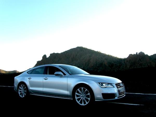 Essai vidéo - Audi A7 Sportback : mélange des genres réussi ?