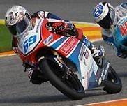 Louis Rossi en championnat espagnol et ilalien