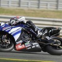 Superbike - Valence Q.2: Spies a Laconi aux trousses !
