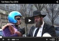 Vidéo: le Tati Riders Tour 2015