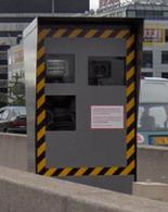 De nouveaux radars parisiens prévus pour 2008