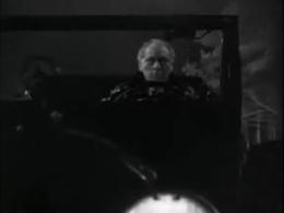 (Minuit chicanes) Une scène culte de Fritz Lang
