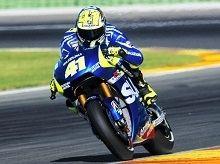 Moto GP - Tests Sepang 2: Suzuki n'est pas si loin