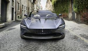Ferrari : la crise, quelle crise ?