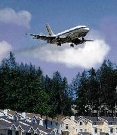 Baisse des émissions : l'avion serait-il sur la voie verte ?