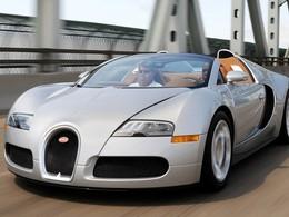 Bugatti se vend maintenant en Inde, 3,6 millions de dollars pour la Veyron Grand Sport !