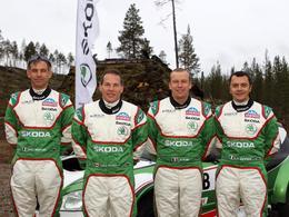 (Minuit chicanes) Villeneuve gagnera le Trophée Andros 2011-2012