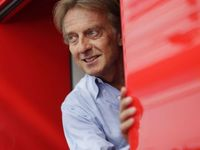 Chronique du confiné – Semaine 7: quand tu deviens l'ami très provisoire du patron de Ferrari