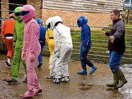 Top Gear : une ferme secrète pour élever le futur Stig