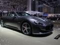 En direct du Salon de Genève 2013 - Maserati GranTurismo MC Stradale : deux de plus