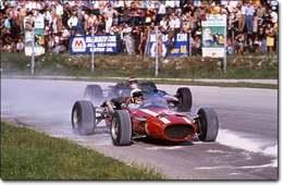 "COOPER MASERATI V12 (1966/1969) :  "" Spéciales dernières """