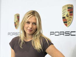 Porsche suspend son partenariat avec Maria Sharapova après la révélation de dopage