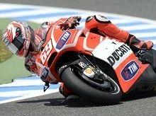 Moto GP – Ducati: Des petits pas mais toujours pas de grand bon