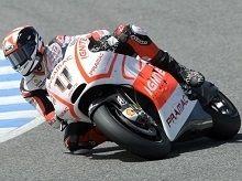 Moto GP – Ducati: L'équipe Pramac est patraque!