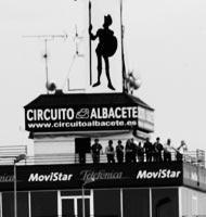 Endurance: Albacete: Honda, en éclaireur