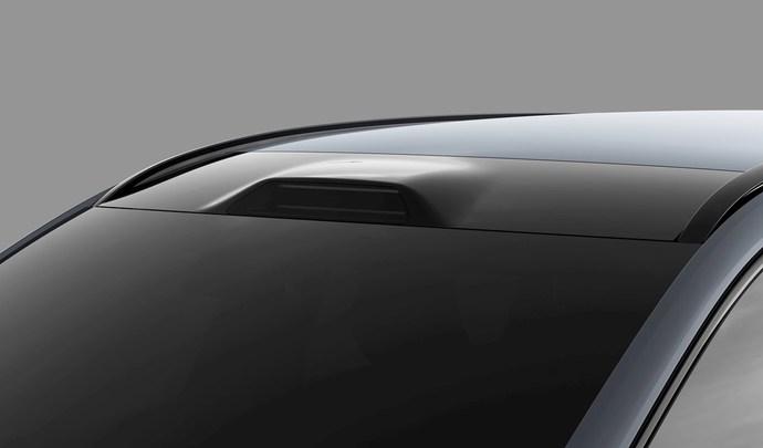 La prochaine génération de Volvo dotée de capteurs Lidar