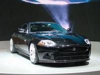 Salon de Geneve 2008: la Jaguar XK/R-S en live