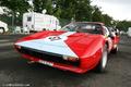 Le swap pas top : un V6 de Pontiac Fiero pour la Ferrari 308 GTS