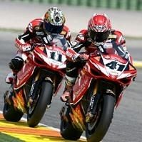 Superbike: Assen: Duo d'enfer chez Yamaha