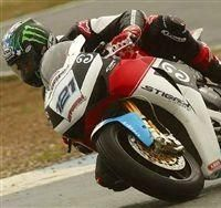 Superbike - Valence D.2: Hopkins, le bilan à la mi-temps