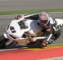 Superbike - Test 2011: Haga en termine à Portimao