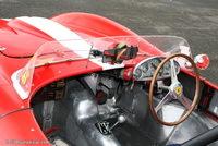 Photos du jour : Ferrari 500TR Chassi # 0610MDTR