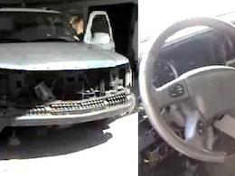 Cadillac Escalade, un SUV trop facile à voler