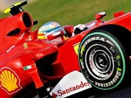 F1 - pas vraiment d'inquiétude au niveau moteur pour Fernando Alonso