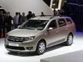 Vidéo en direct de Genève 2013 - Dacia Logan Break