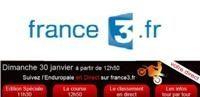 Enduropale 2011 : France 3 vous propose de visionner la course en live!