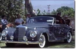 Mercedes 300 S