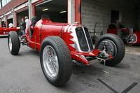 Photos du jour : Maserati 4CM Chassi #1120