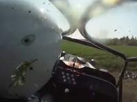 Vidéo : Course de côte en Caterham R500. Ça passait c'était beau