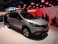 Vidéo en direct du Salon de Genève 2013 - Renault Scénic Xmod : persiste et signe
