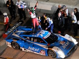 Ford de retour au Mans en LMP2