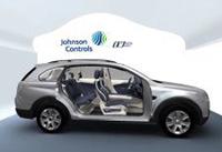 Johnson Controls I3: un concept car novateur
