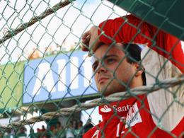 F1 - Felipe Massa ne sera plus numéro 2 chez Ferrari la saison prochaine