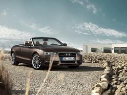 Revue de presse du 13 juillet 2014 - Audi se rapproche de BMW...