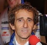 Pour Alain Prost, Schumi a fait le bon choix !