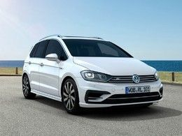 volkswagen golf sportsvan essais fiabilit avis photos vid os. Black Bedroom Furniture Sets. Home Design Ideas