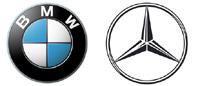BMW et Mercedes: fin d'une négo sans idylle
