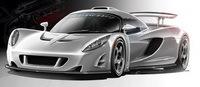 Hennessey Venom GT: jusqu'à 1200 chevaux ?