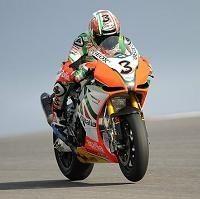 Superbike - Test 2011: Max Biaggi ne gardera pas un bon souvenir de Portimao