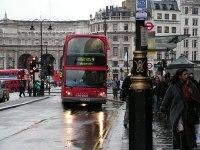 Londres : 10 bus rouges à l'hydrogène d'ici 2010 !