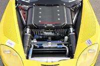 Le LS7.R: moteur de course de l'année