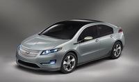 Chevrolet Volt: Seulement 1 litre aux 100 Km ?