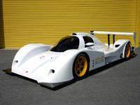 Premières photos des Corvette GT4 et Dome S102!